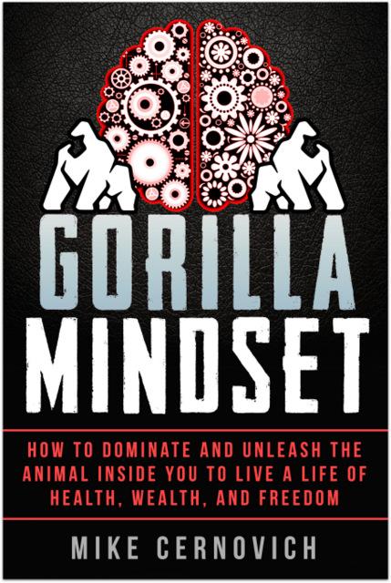 Gorilla Mindset by Mike Cernovich-001