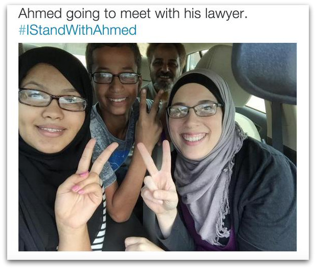 IStandWithAhmed lawyer