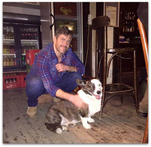 Mike Cernovich is kind to animals
