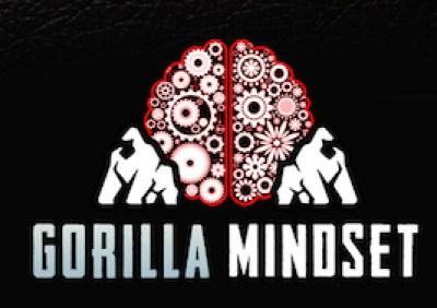 Gorilla Mindset Logo