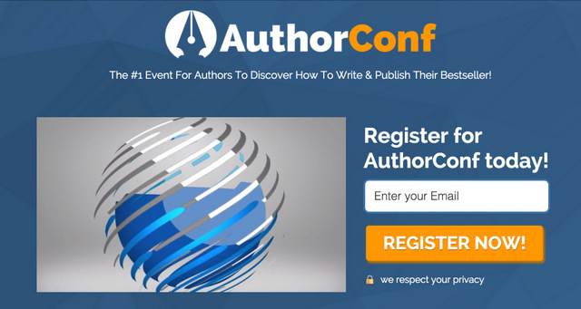 AuthorConf Review.17 PM