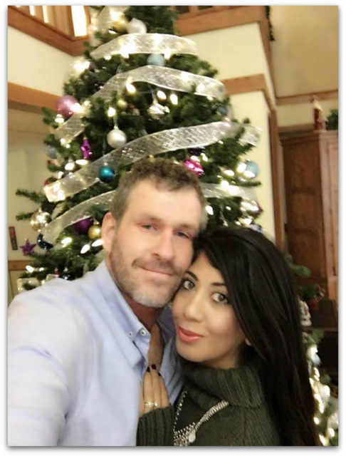 Mike Cernovich Merry Christmas greetings
