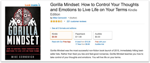 Gorilla Mindset reviews.51 PM