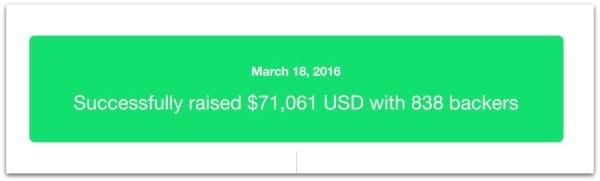 Cernovich Kickstarter.14 AM