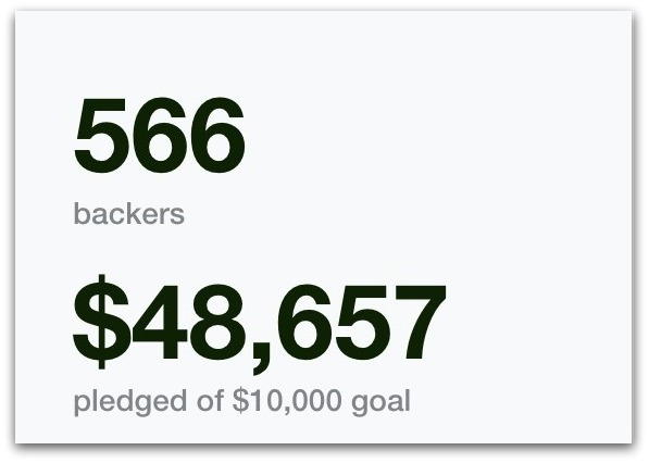 Silenced kickstarter Mike Cernovich.58 PM