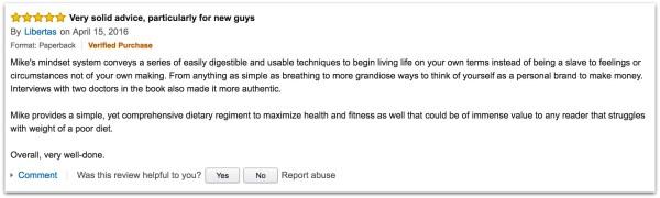 Gorilla Mindset reviews.56 PM
