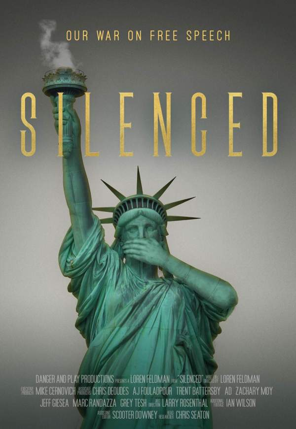 silenced-movie-poster-mike-cernovich-loren-feldman-films