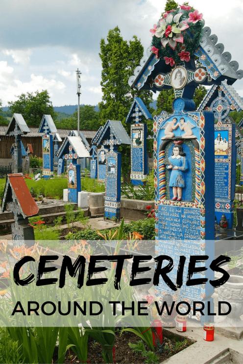 Cemeteries around the world