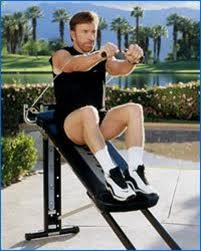 chuck norris workout routine