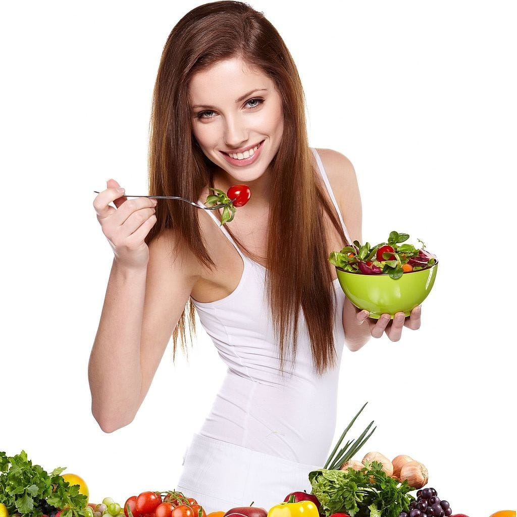 healthy eating for weight loss long term results
