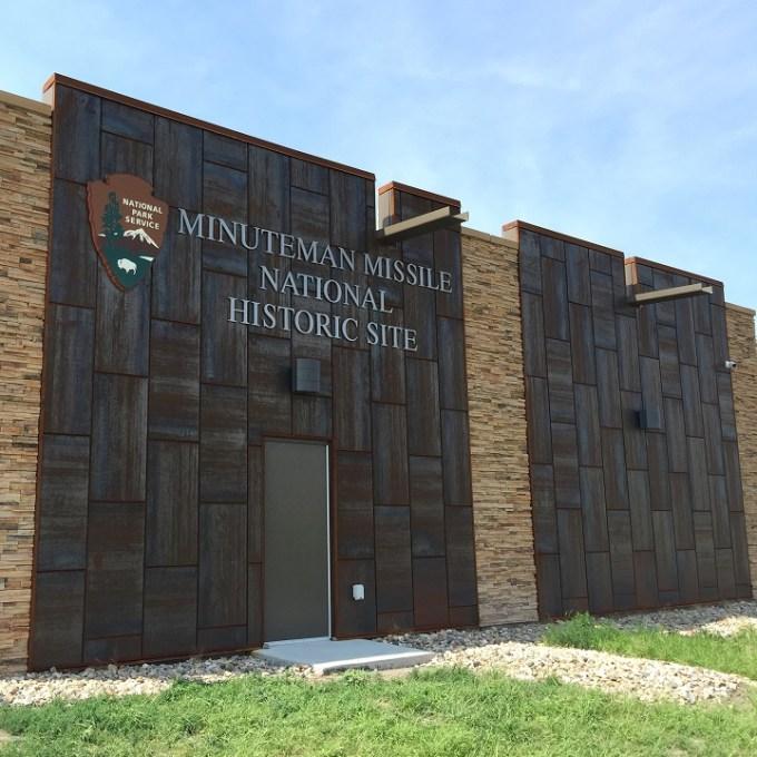 National Park Service Minuteman Missile National Historic Site