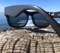 Lenox Polarized Sunglasses by Raen