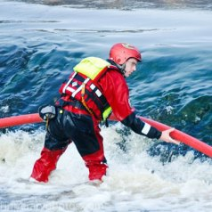 Occupational Water Safety
