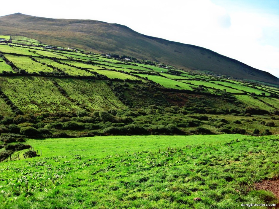 Dingle Peninsula - Ireland Photos