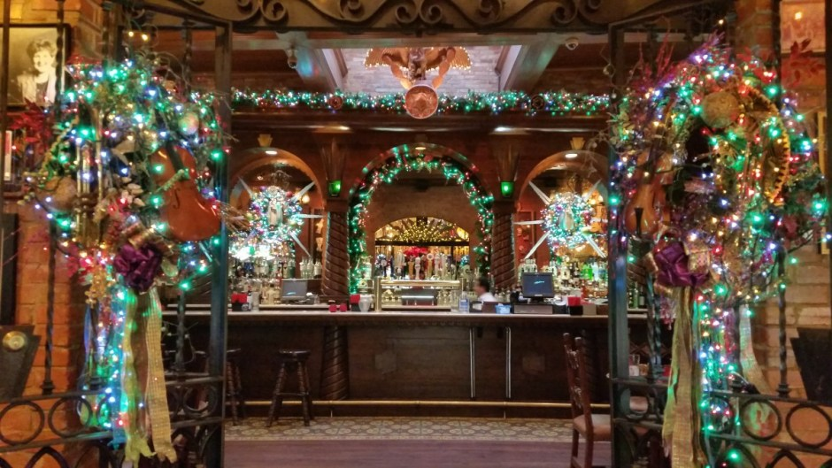 Mi Tierra Bar in San Antonio