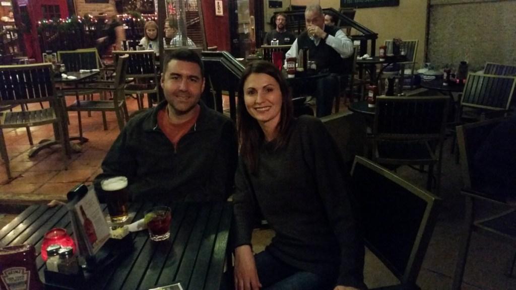 MadDog Pub in San Antonio
