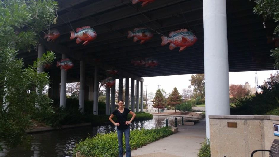 Museum Reach San Antonio