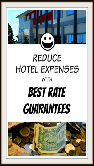 Best Rate Guarantees