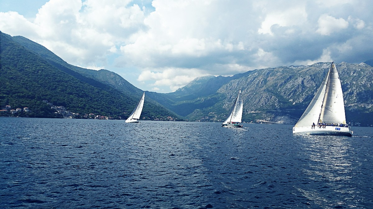 Exploring Montenegro's Bay of Kotor in a Day
