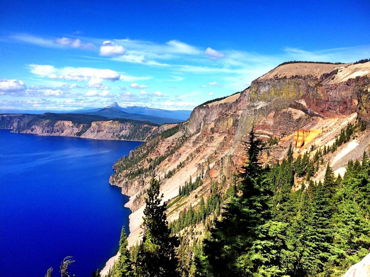 Bloggers Top 15 U.S. National Park Service Destinations