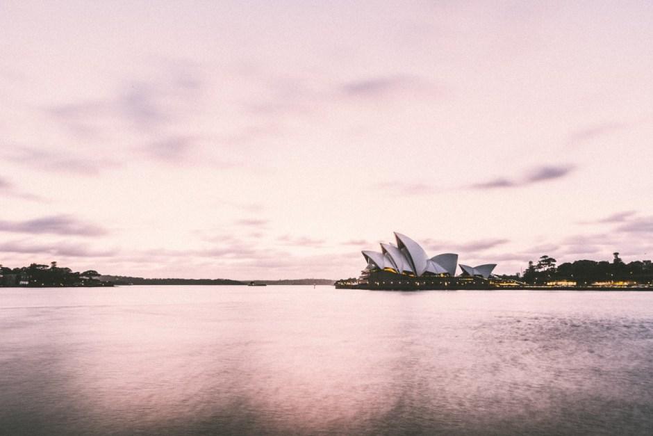 Australia's Instagram Worthy Places