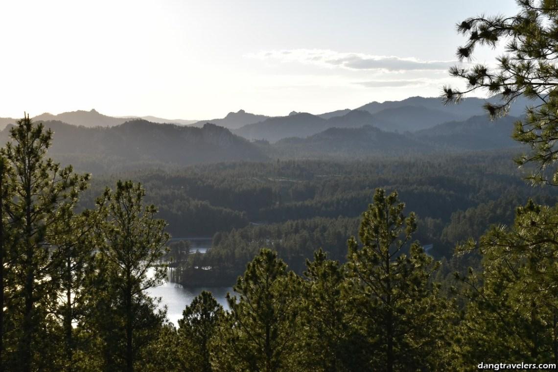 Lake Stockade Hike