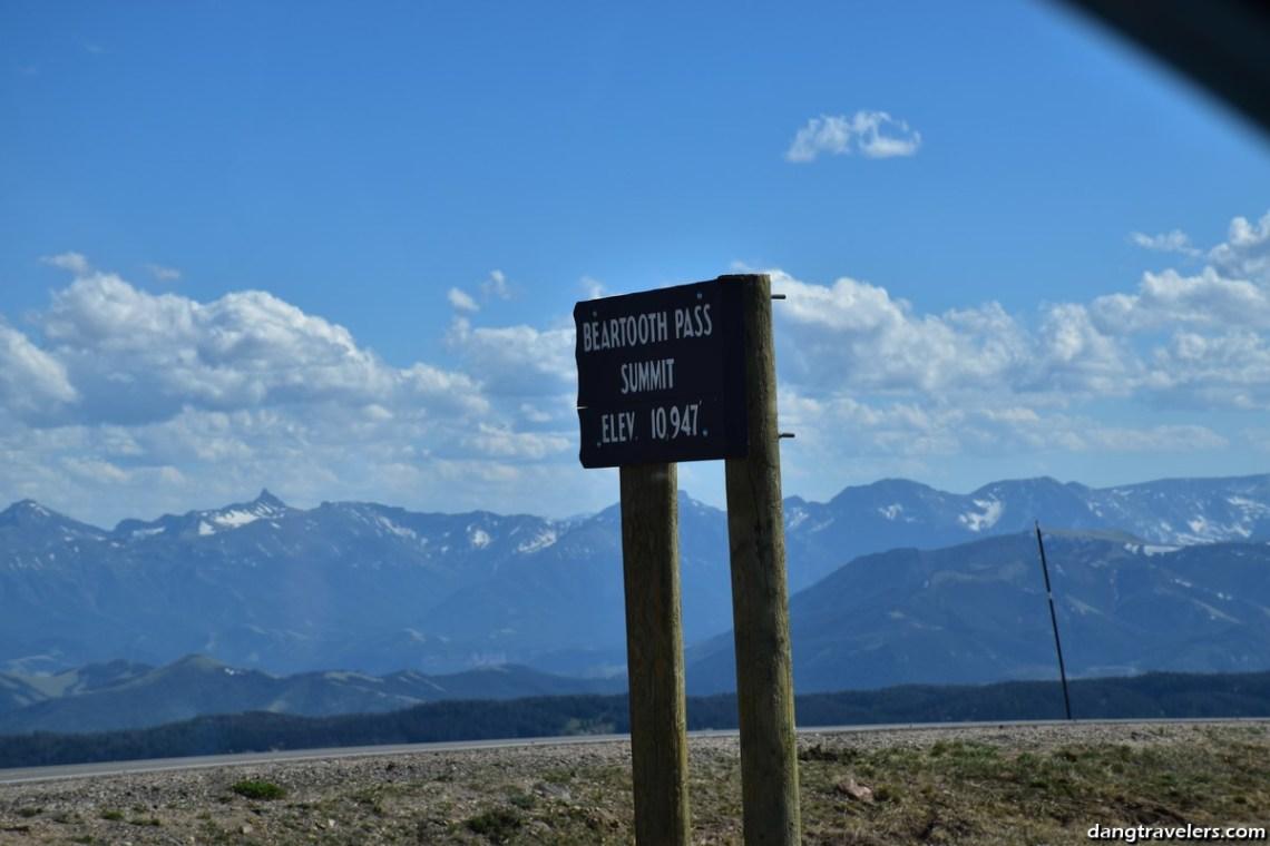 Northeast Yellowstone