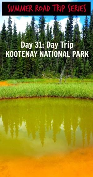Kootenay Pin