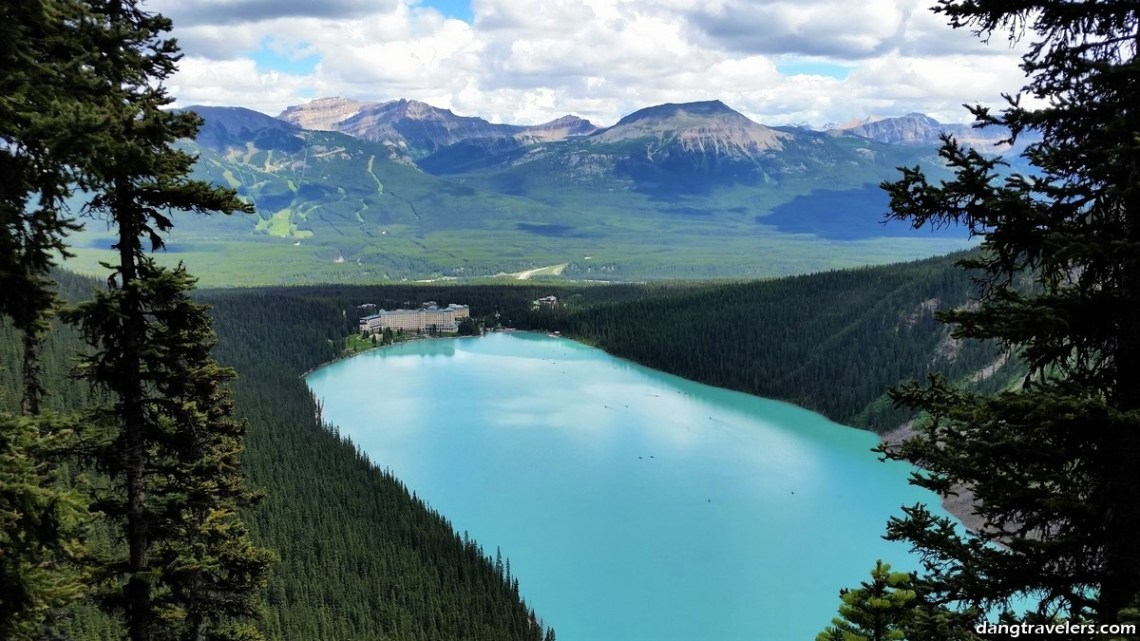 Lake Louise Banff (6)