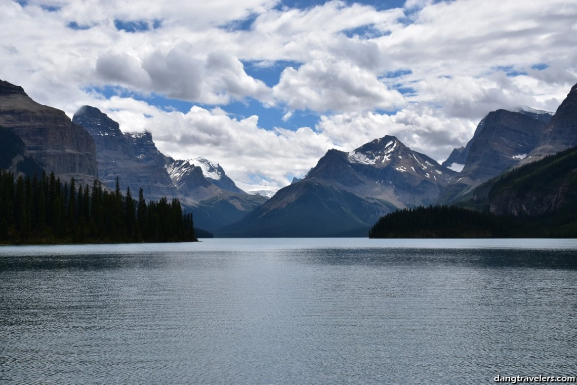 Maligne Lake Boat Tour (2) (Copy)