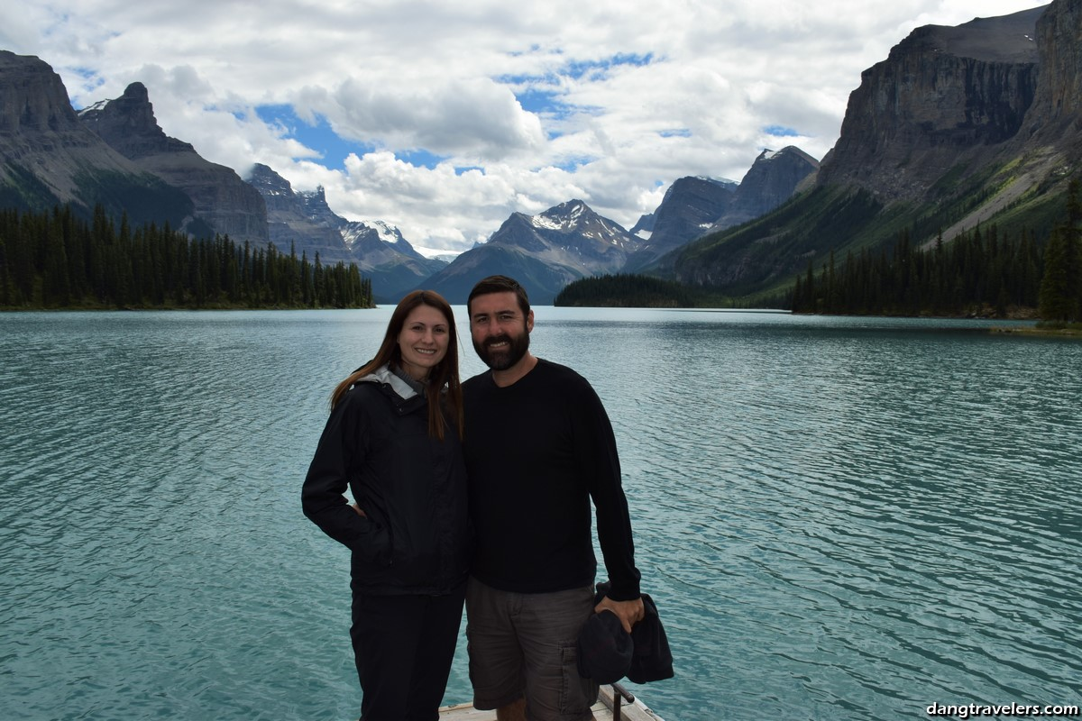 A Week in Jasper National Park