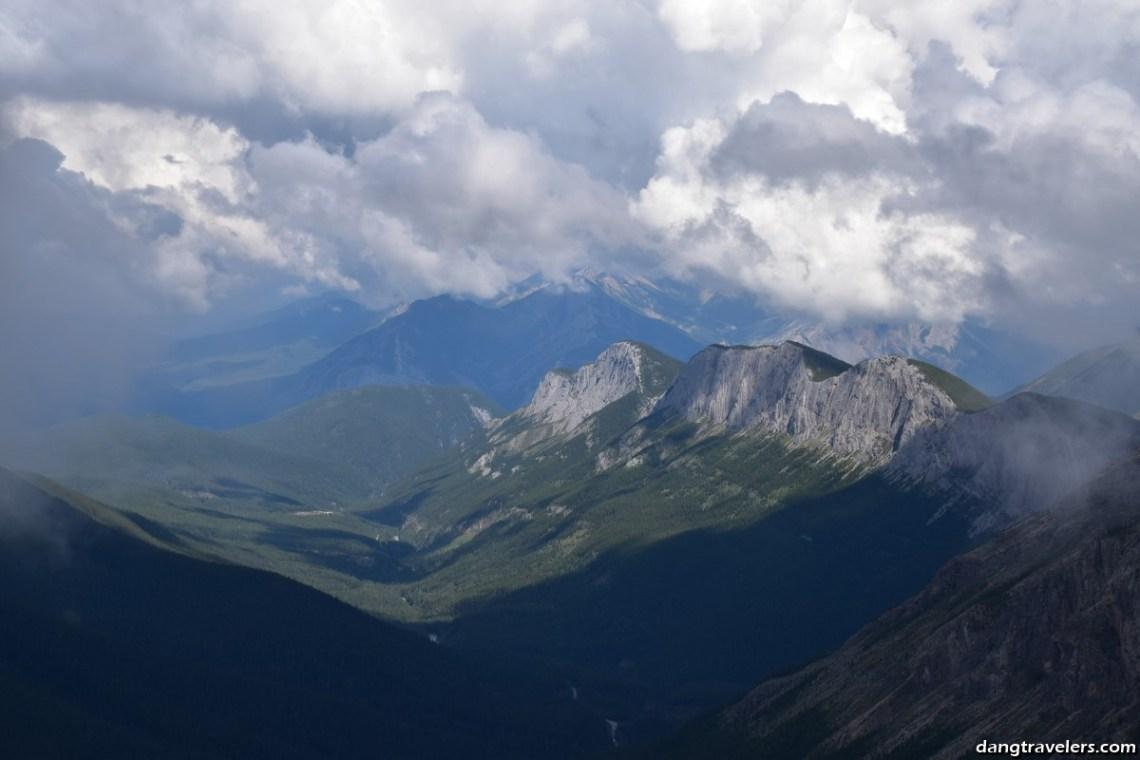 Sulpher Ridgeline Jasper National Park (11) (Copy)