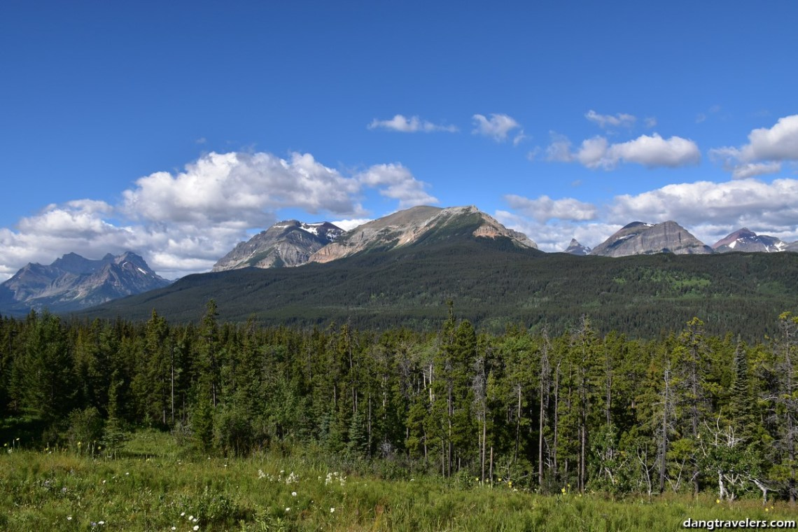 Waterton Lakes National Park (1)