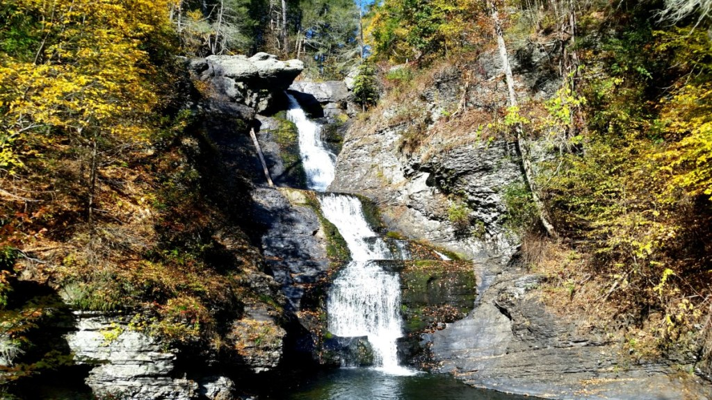 Pocono Mountains