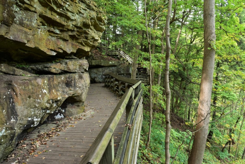 Cuyahoga Valley National Park Day