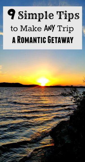 tips-for-a-romantic-getaway