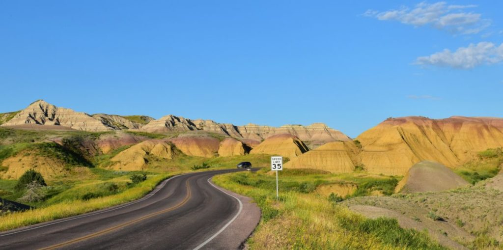 Top 6 Things To Do In Badlands National Park Dang Travelers