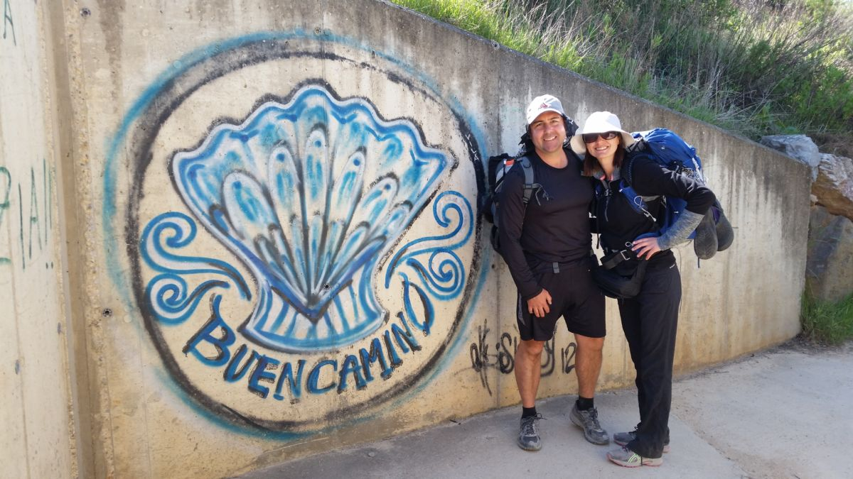 Walking the Camino Francés: Torres del Rio to Ventosa