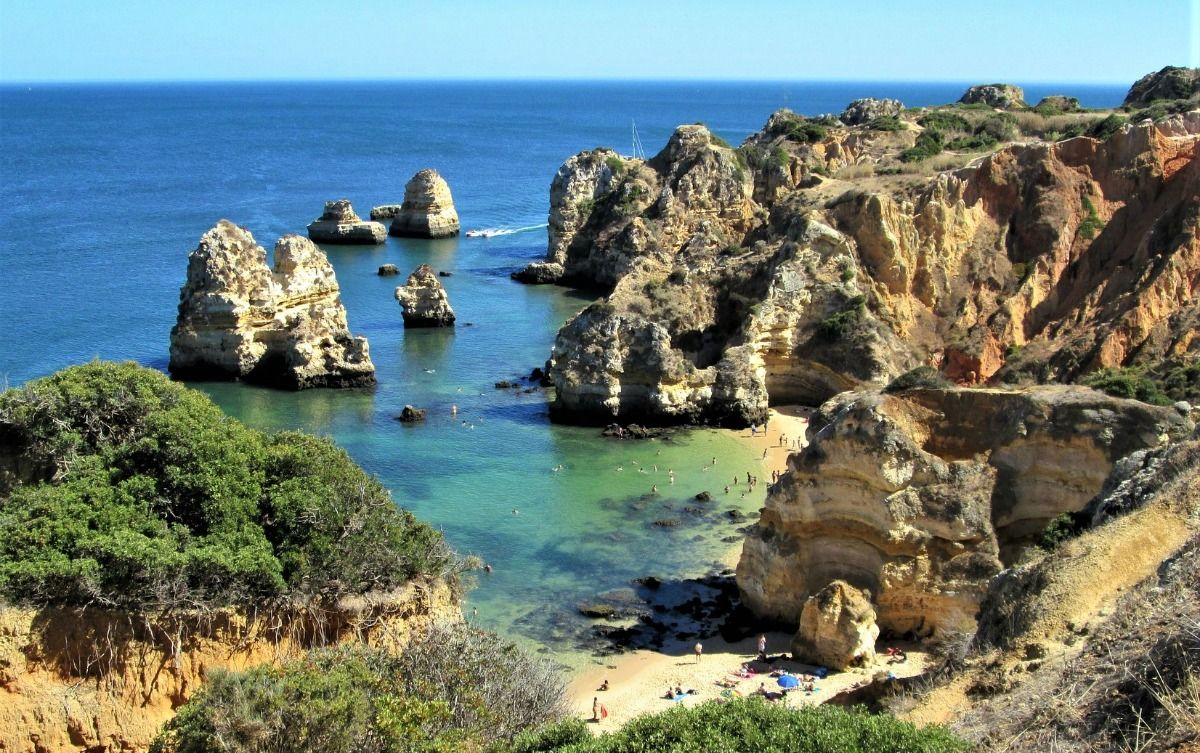 15 Must-See Places in Portugal