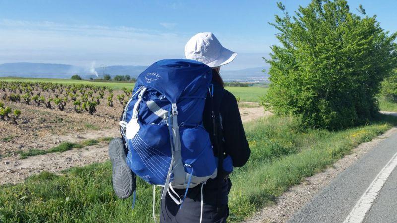 Spain Hiking