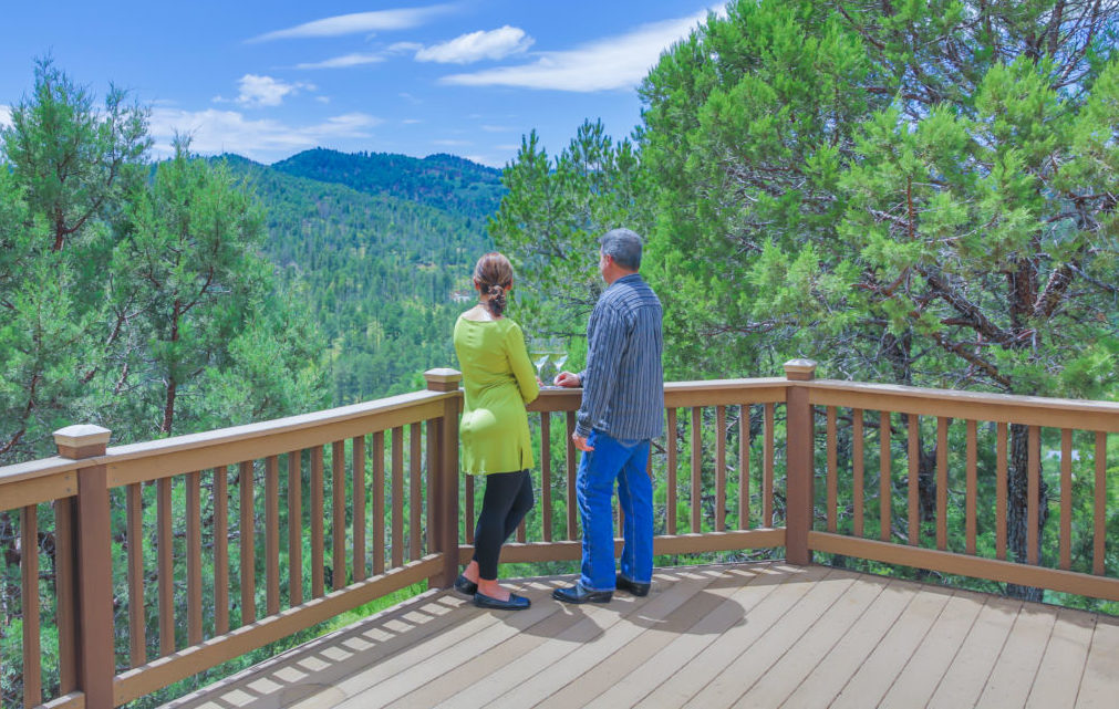 Discover Ruidoso: A Unique Mountain Village in New Mexico