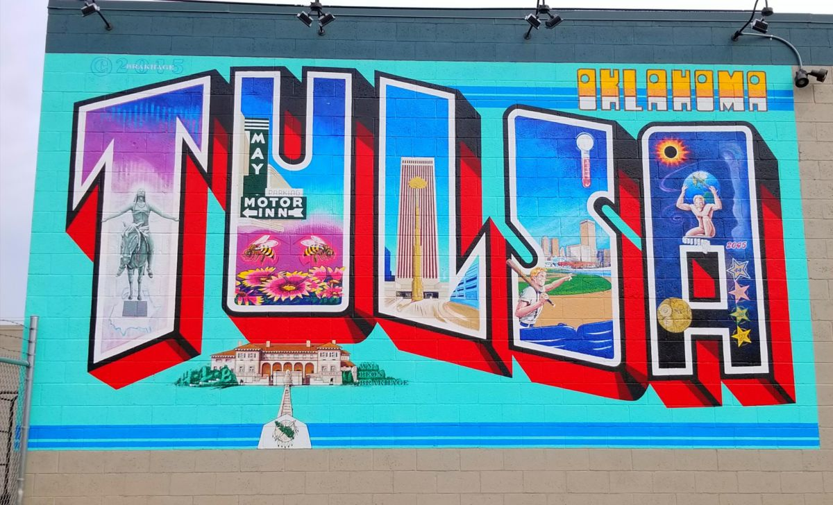 8 Reasons to Visit Tulsa, Oklahoma