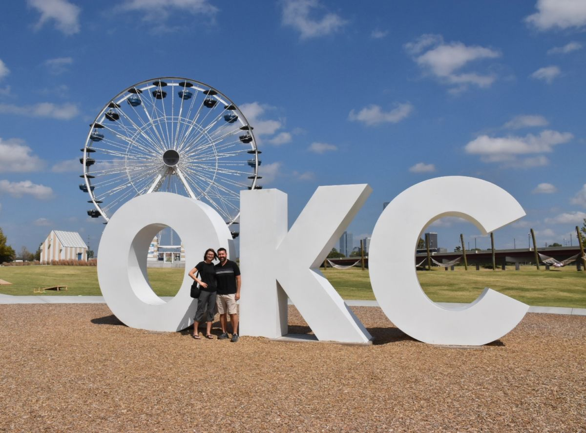 Oklahoma City Route 66 Three Day Adventure