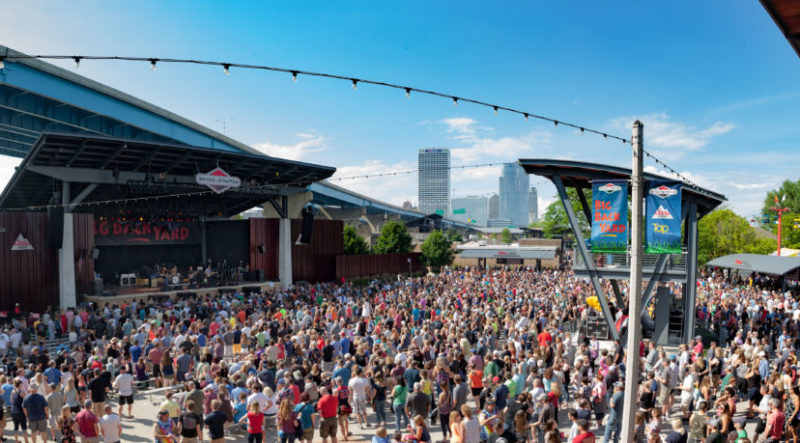 Summer has arrived and it's time to be outside enjoying every minute of it. Here are the best Midwest summer festivals you won't want to miss.