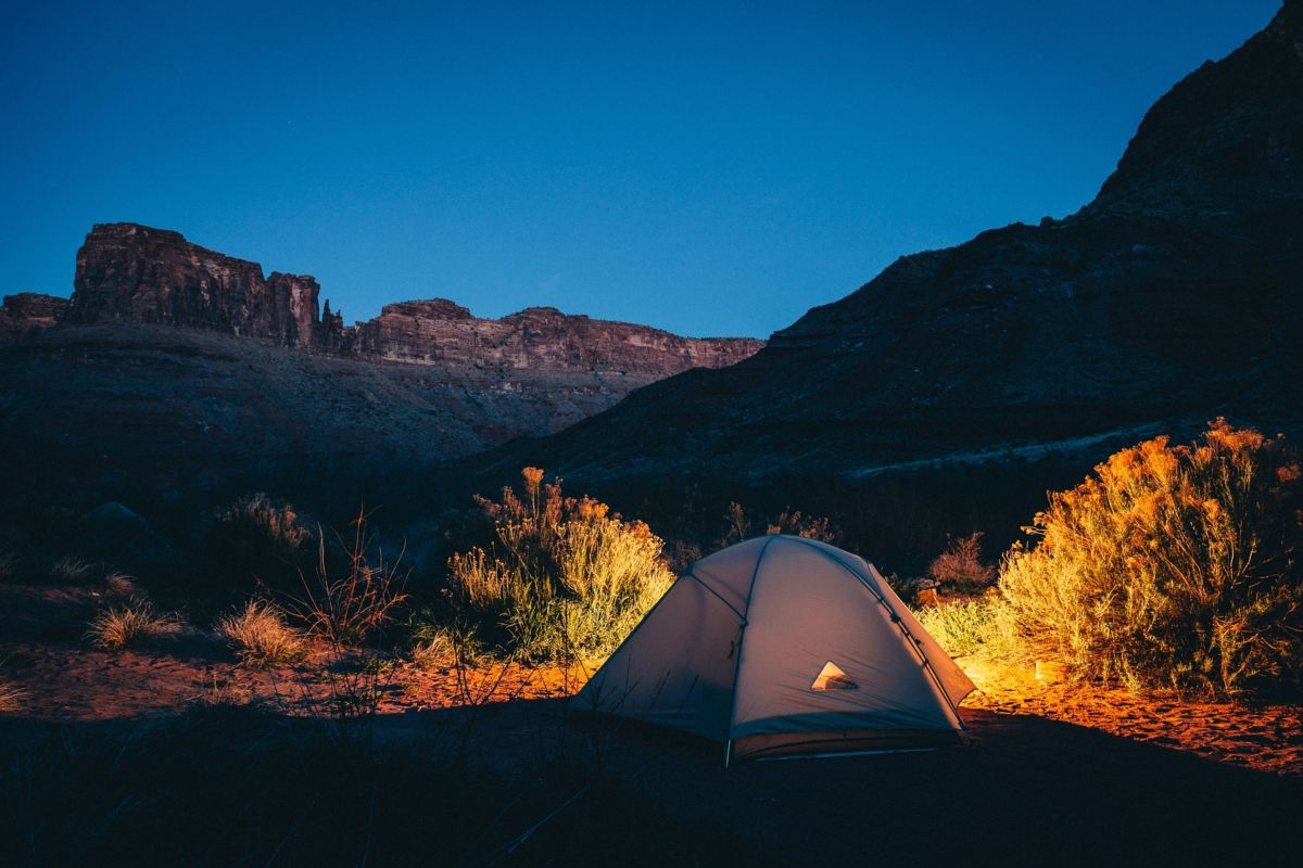 Best Free Camping Apps for the Great Outdoors