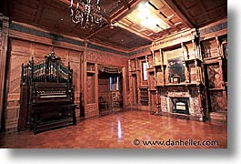 PhotosPictures of Winchester House San Jose California