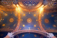 Cathedral Ceilings (1)