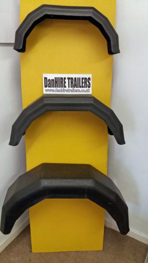 trailer mudgards