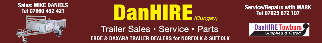 DanHire Trailers