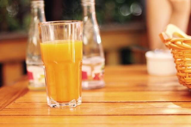 Pineapple Mango Smoothie Recipe